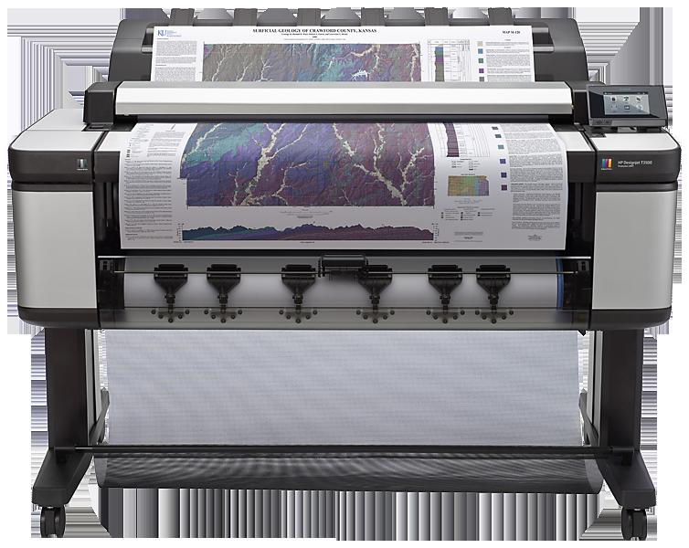 printer specialist