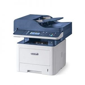 Xerox WorkCentre 3345 Laser All-In-One Printer Printer Servicing Companies