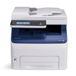Xerox WorkCentre 6027 printer servicing companies