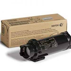 Xerox WC 6515 Phaser 6510 Original Toner Cartridge - Black