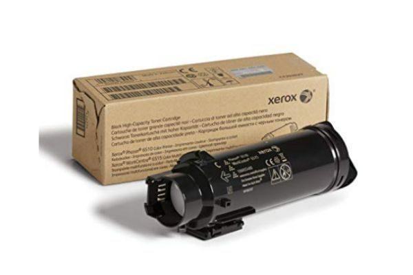 Xerox WC 6515 Phaser 6510 Original Toner Cartridge - Black