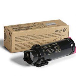 Xerox WC 6515 Phaser 6510 Original Toner Cartridge - Magenta_