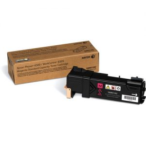 Xerox WC 6505 Phaser 6500 Original Toner Cartridge - Magenta