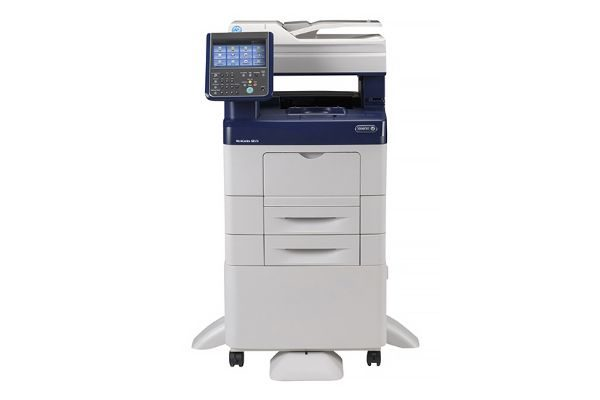 Xerox WorkCentre 6655i buy color laser printer