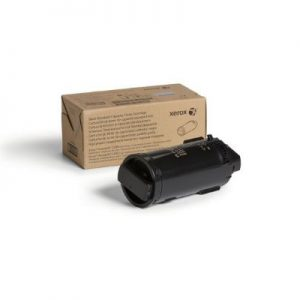 Xerox Versalink C500 C505 Original Toner Cartridge - Black