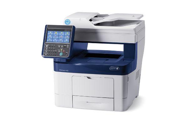 Xeroxå WorkCentreå 3655i